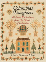 Columbia's Daughters, front cover